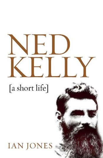 Image for Ned Kelly : A Short Life