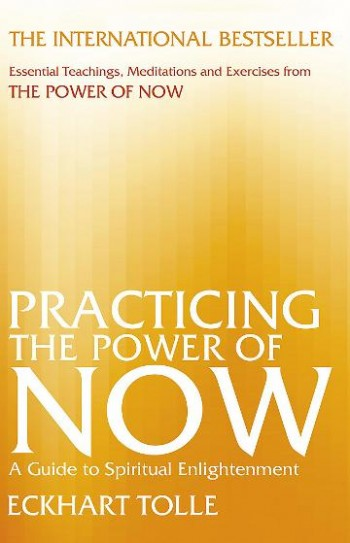 Image for Practicing the Power of Now : Essential Teachings Meditations and Exercises from the Power of Now
