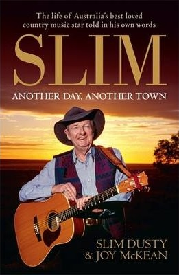 Image for Slim : Another Day, Another Town