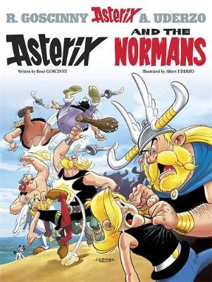 Image for Asterix and the Normans #9 Asterix