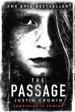 Image for The Passage #1 Passage