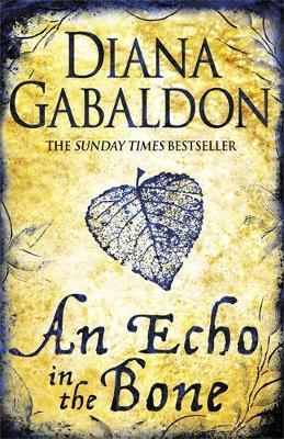 Image for An Echo In The Bone #7 Outlander