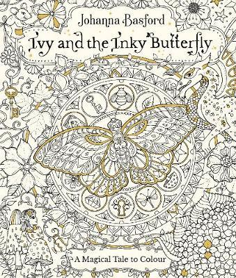 Image for Ivy and the Inky Butterfly