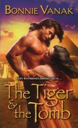 Image for The Tiger and the Tomb #2 Khamsin [used book]