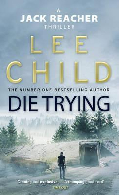 Image for Die Trying #2 Jack Reacher