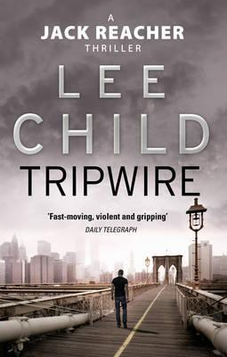 Image for Tripwire #3 Jack Reacher