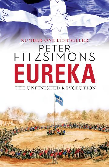 Image for Eureka : The Unfinished Revolution
