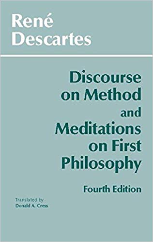 Image for Discourse on Method and Meditations on First Philosophy [Fourth Edition]