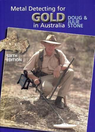 Image for Metal Detecting For Gold in Australia [Sixth Edition]