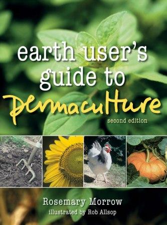 Image for Earth User's Guide to Permaculture
