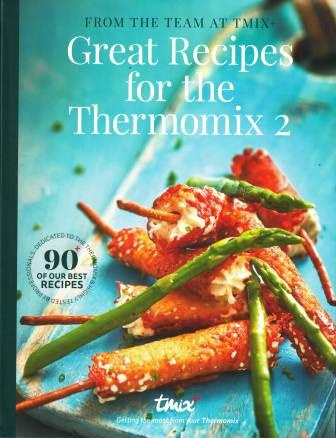 Image for Great Recipes for the Thermomix 2