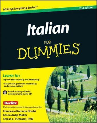 Image for Italian For Dummies [Second Edition]