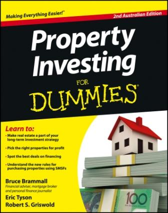 Image for Property Investing For Dummies [Second Australian Edition]