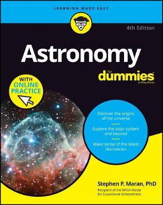 Image for Astronomy for Dummies