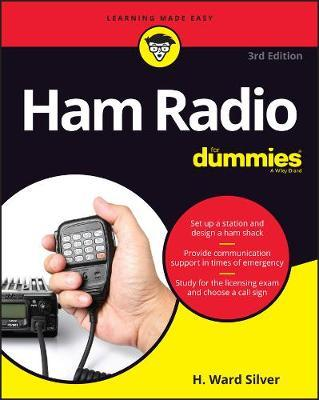 Image for Ham Radio for Dummies