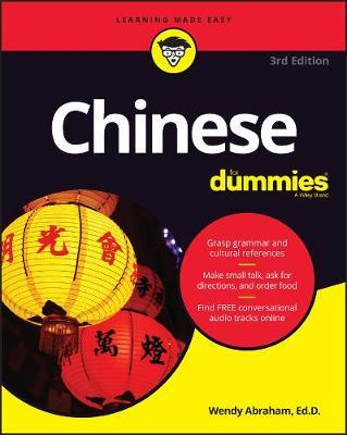 Image for Chinese For Dummies [Third Edition]