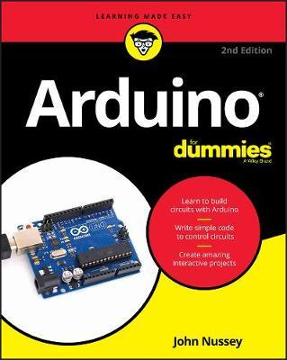 Image for Arduino for Dummies