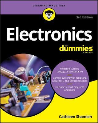 Image for Electronics for Dummies [Third Edition]