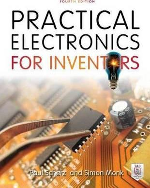 Image for Practical Electronics for Inventors [Fourth Edition]