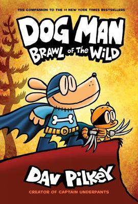 Image for Brawl of the Wild #6 Dog Man