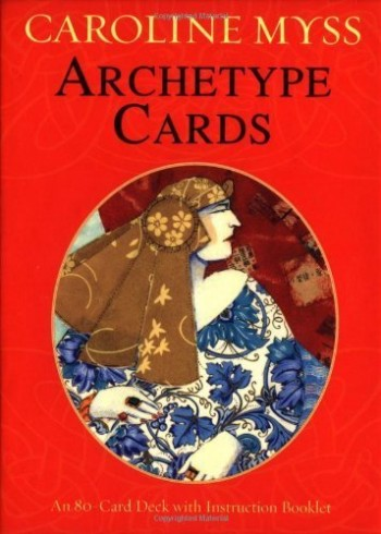 Image for Archetype Cards: A 80-Card Deck and Instruction Booklet