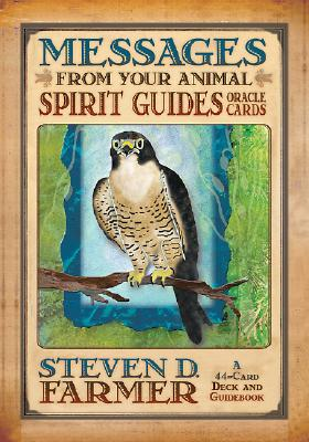 Image for Messages from Your Animal Spirit Guides Oracle Cards : A 44-Card Deck and Guidebook