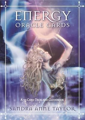 Image for Energy Oracle Cards: A 53-Card Deck and Guidebook