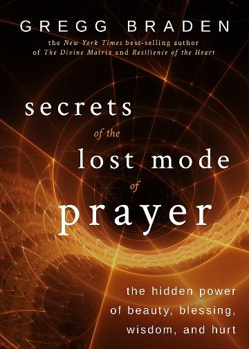 Image for Secrets of the Lost Mode of Prayer