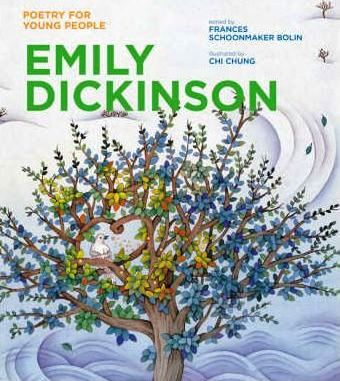 Image for Poetry for Young People : Emily Dickinson