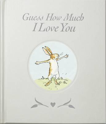 Image for Guess How Much I Love You [Pearl Sweetheart Edition]