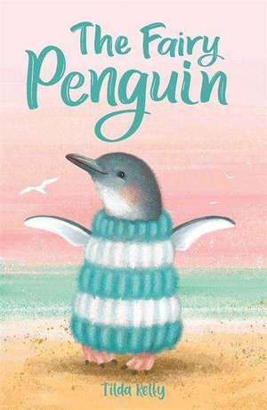 Image for The Fairy Penguin : Baby Animal Friends