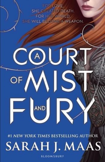 Image for A Court of Mist and Fury #2 Court of Thorns and Roses