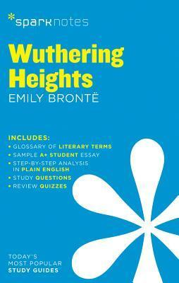 Image for Wuthering Heights SparkNotes Literature Guide