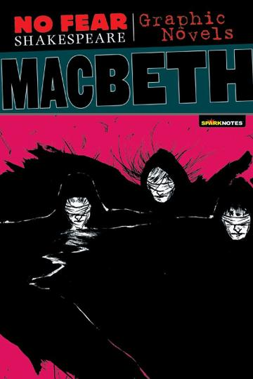Image for Macbeth (No Fear Shakespeare Graphic Novels)