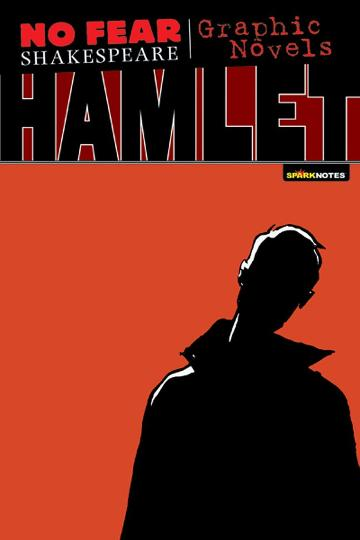 Image for Hamlet (No Fear Shakespeare Graphic Novels)