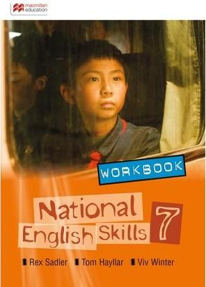 Image for National English Skills Australian Curriculum 7 Student Book + Digital
