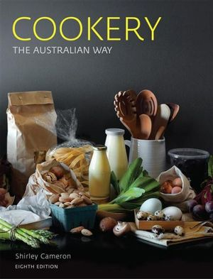Image for Cookery the Australian Way [Eighth Edition]