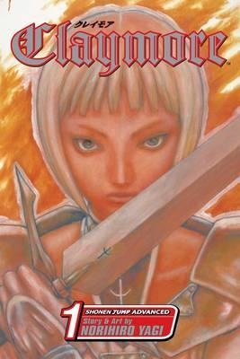 Image for Claymore 1