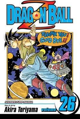 Image for Dragon Ball Z : Volume 26