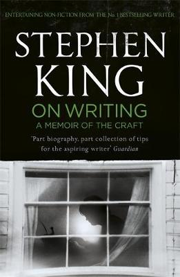 Image for Stephen King On Writing : A Memoir of the Craft