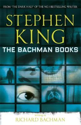 Image for The Bachman Books