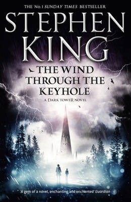 Image for The Wind through the Keyhole : A Dark Tower Novel