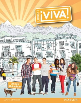Image for Viva! 1 Student Book
