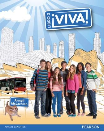 Image for Viva! 2 Student Book