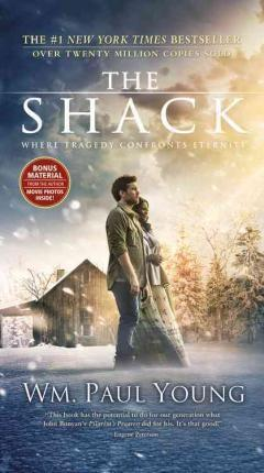 Image for The Shack [Movie Tie-in]