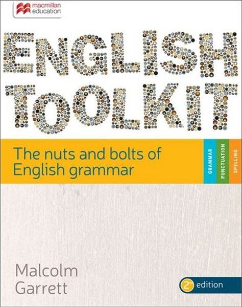 Image for English Toolkit 2e