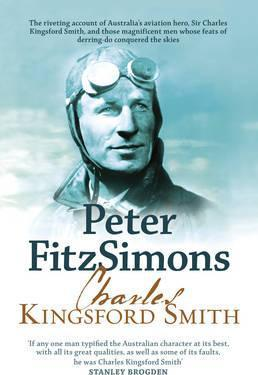 Image for Charles Kingsford Smith and Those Magnificent Men