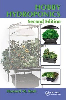Image for Hobby Hydroponics [Second Edition]