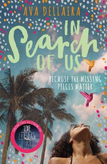 Image for In Search of Us