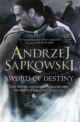 Image for Sword of Destiny #1.5 The Witcher